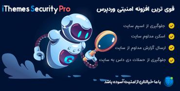 افزونه امنیتی آیتم سکوریتی